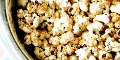 Superfoods Popcorn