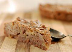 Castagnaccio piemontese una ricetta da 45 minuti per chi vuole entrare nella tradizione gastronomica attraverso i frutti del momento.