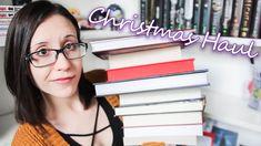 December & Christmas Bookish Haul!
