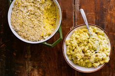 Enjoy this comforting vegan dish super-creamy, right out of the pot, or top with breadcrumbs and bake for a different style of mac and cheese.