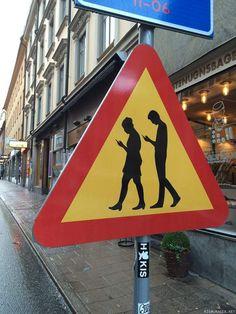 Kyltti Tukholmassa