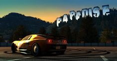 Classic open-world racer Burnout Paradise is being remastered for Xbox One and Latest Video Games, Video Game News, Ps4 Games, News Games, Burnout Paradise, Ps4 Or Xbox One, Xbox 360, Forza Horizon 4, Paradise City