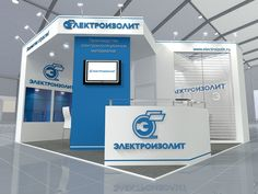 Small Booths on Behance