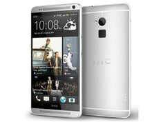 """HTC One max Super Size everything. Massive 5.9"""" screen and amped speakers for movies that sizzle. Feature-rich camera gives you artistic photo flair, and customized personal home screen that connects you to real-time news posts."""