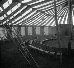 old circus stringers - Google Search