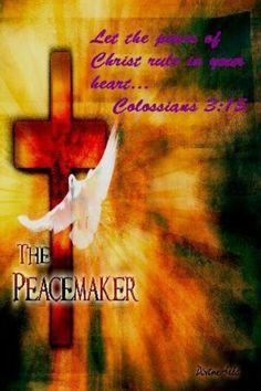 Colossians 3:15 Spirit Of Truth, Holy Spirit, Spirit Soul, God Jesus, Jesus Christ, Catholic Wallpaper, Bible Photos, Beatitudes, Christian Humor