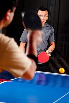 ClubSport Fremont #ClubSportFre #ClubSportFitness #LiveHealthy #Gym #Fitness #TableTennis  http://www.clubsports.com/fremont