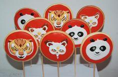 Completamente dulce: Kung Fu Panda