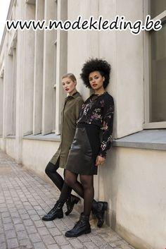 http://www.modekleding.be/Tramontana-skirt-W27-Q05-85-201-Black