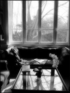 In my mind; very softly © Etienne Cabran