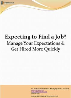 Download this PDF for things to consider as you continue your #jobsearch. #jobsearchtips
