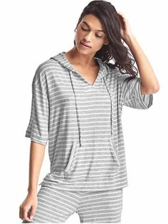 Women's sleepwear and loungewear: great styles, fabrics, and prints at gap.com. | Gap