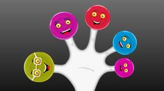 The Finger Family Lollipop Family Nursery Rhyme Finger Rhymes, Finger Family Rhymes, Family Songs, Sister Finger, Mommy Finger, Baby Finger, Kids Nursery Rhymes, Rhymes For Kids, Abc Songs
