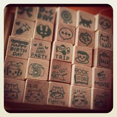 Sellos - Stamps