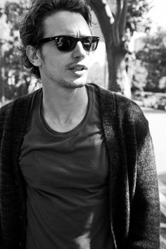 James Franco. future hubby.