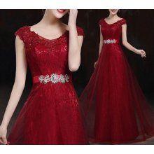 0a1eee301b5c Překrásné společenské a plesové šaty 2517-017