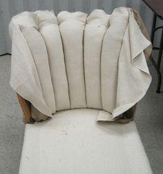 chaise redo