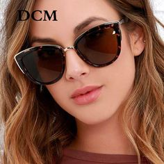 Women's Cat Eye Sunglasses – officialshnazzles