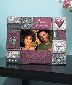 Love Sentiment Ceramic Frame by ABC, http://www.amazon.com/dp/B00AZO78MO/ref=cm_sw_r_pi_dp_Esxarb1NTGADM