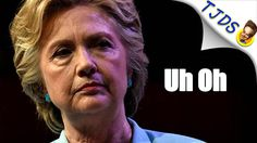 Latest Polls Show Nominating Hillary Was A Huge Mistake
