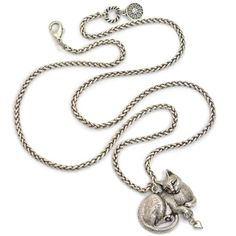 Sweet Romance Cheshire Cat Sculpture Pedant Necklace N1439 ($39) ❤ liked on Polyvore featuring jewelry, necklaces, vintage jewelry, sweet romance jewelry, sweet romance, vintage jewellery and star necklaces