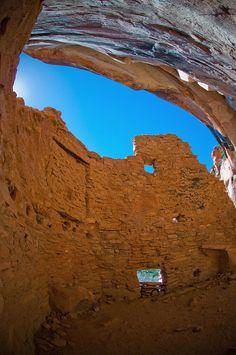 Palatki Ruins Photograph by David Sunfellow