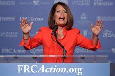 Michele Bachmann Photos Photos - Former U.S. member of congress Michele Bachmann…