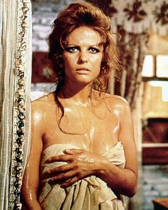 Claudia Cardinale 264964 picture available as photo or poster, buy original products from Movie Market Claudia Cardinale, Classic Actresses, Beautiful Actresses, Actors & Actresses, Hollywood Icons, Classic Hollywood, Katharine Ross, Movie Market, Sergio Leone