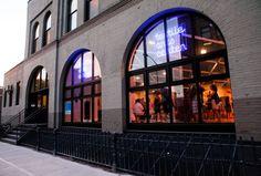 Texile Art Center NYC