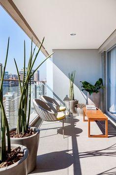 "❥""Hobby&Decor "" | @hobbydecor/instagram | decor | interiordesign | arquitetura | art | balcony"