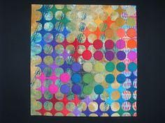 Louisa L.Smith: Asilomar Empty Spools Retreat- May 26 - 31 2013