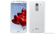 LG G Pro 2 goes official with 5.9 inches Full HD IPS display