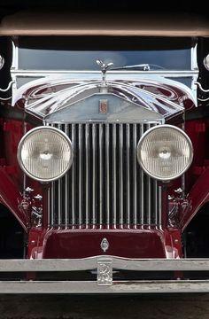 1929 Rolls-Royce Phantom | The Old Motor