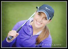 shigh school senior photos golf   High School Golf – Go, Lions!   Sunrise Photography by heidi ...