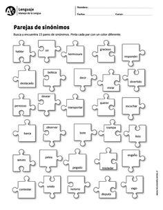 Spanish For Adults Teachers Learn Spanish Free Worksheets For Kids Spanish Worksheets, Spanish Vocabulary, Spanish Activities, Spanish Language Learning, Teaching Spanish, Spanish Games, Free Worksheets, Learning Activities, Portuguese Lessons