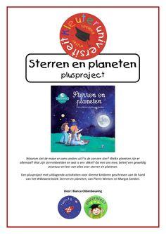 Plusproject Sterren en planeten