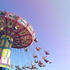 Amazing photos of a country fair on Modern Kiddo. Great inspiration for your own pics.