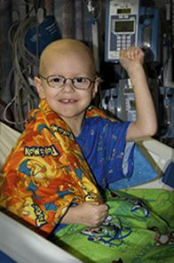 ConKerr Cancer: make and donate fun pillow cases for children with cancer! I need to do this