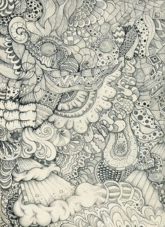 zentangle - wow!!