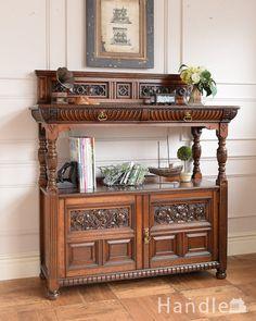 Entryway Tables, Desk, Cabinet, Storage, Furniture, Vintage, Home Decor, Clothes Stand, Purse Storage