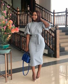 10 Thursday corporate styles are what you need to wrap up the week on a boss mode. Corporate dressing is simply that power dressing Corporate Fashion Office Chic, Corporate Outfits, Corporate Style, Corporate Wear, Corporate Attire Women, Classy Work Outfits, Classy Dress, Chic Outfits, Fashion Outfits