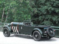 Bentley 8 Liter - Bentley 8 Liter
