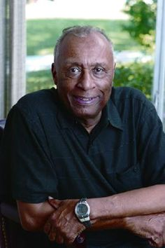 Today in Black History, 4/22/2014 - Henry Thomas Sampson, Jr. was the first African American to earn a doctorate in nuclear engineering in the United States. For more info, check out today's blog!