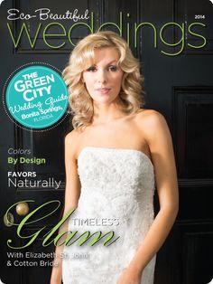 Eco-Beautiful Weddings – The E-Magazine & Blog for Eco-Friendly and Green Weddings   The Eco-Beautiful Weddings Daily Blog for Eco-Friendly ...