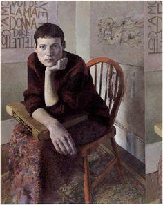 Tom Phillips : Pella Erskine-Tulloch