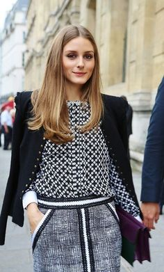 Olivia Palermo #theop
