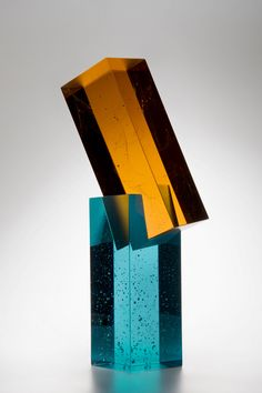 Heike's Glass Sculptures