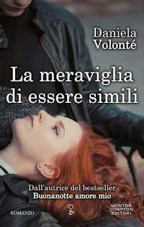 Leggere Romanticamente e Fantasy: Anteprima: La meraviglia di essere simili di Danie...