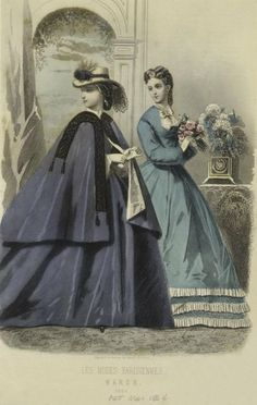 March, 1864 - Peterson's Magazine