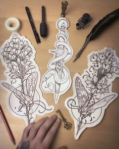 c85da6f752fdf 1351 Best Dream tattoos images in 2019 | Nice tattoos, Tattoo ideas ...